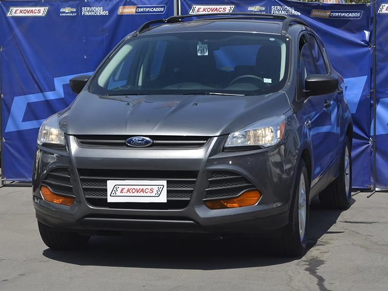 Camionetas Kovacs Ford Escape escpeaut 2.5 4x2 s 4 2015