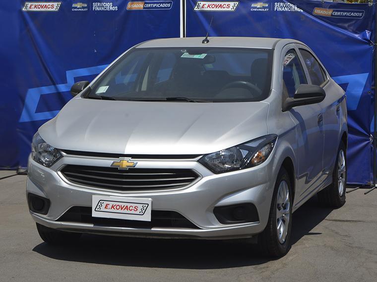 Furgones Kovacs Chevrolet Prisma 1.4 ltmec 1.4 4x2 pr 2018