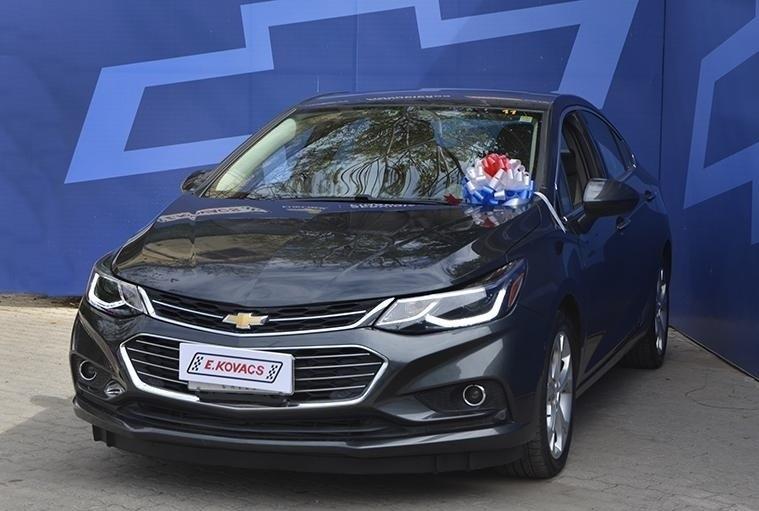 Autos Kovacs Chevrolet Cruze ltz 1.4 atltz 1.4 at 2017