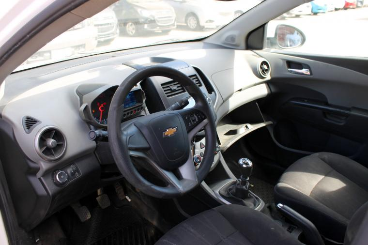chevrolet sonic e5 lt nb mt