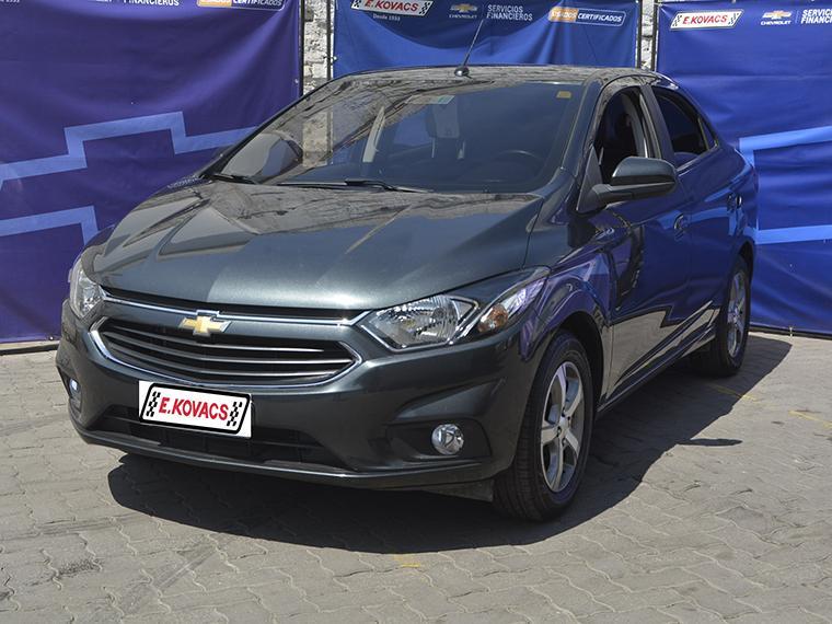 Furgones Kovacs Chevrolet Prisma ltz ac 2018