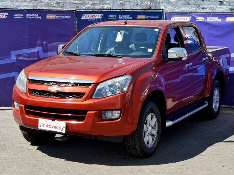 Camionetas Kovacs Chevrolet D-max ii 4wd at ac 2016