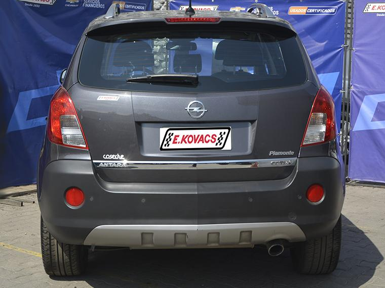 opel antara cosmo awd at ac