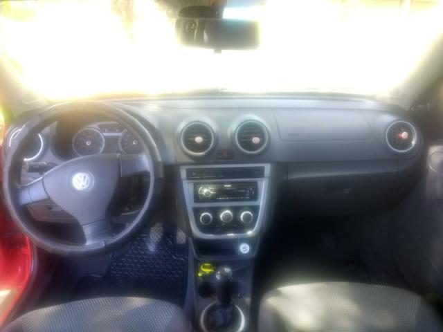 Volkswagen saveiro comfort cab ext