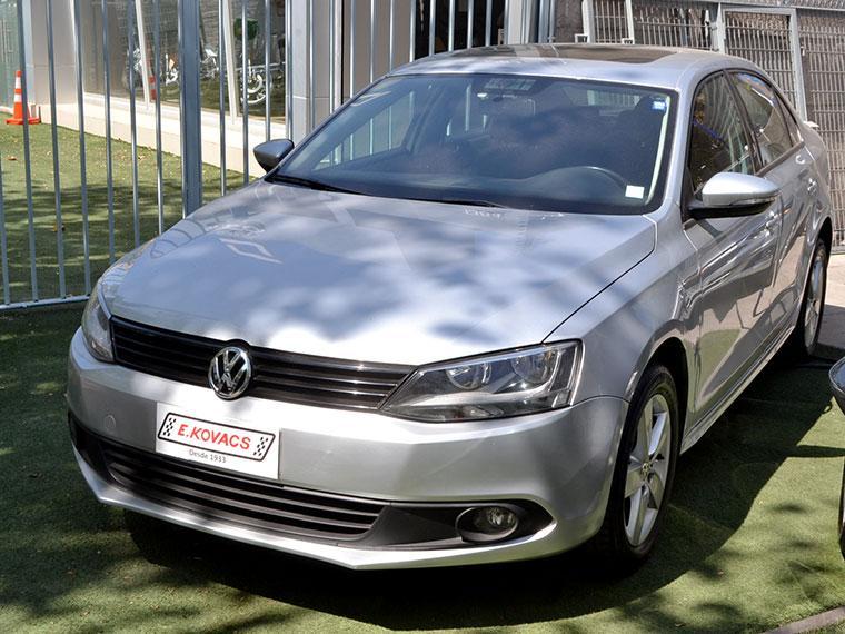 Autos Kovacs Volkswagen Vento 2014