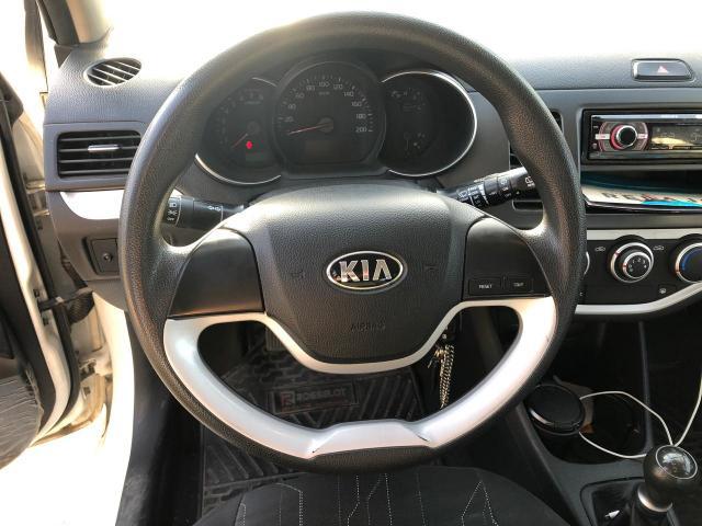 Kia morning ex 1.0 ac