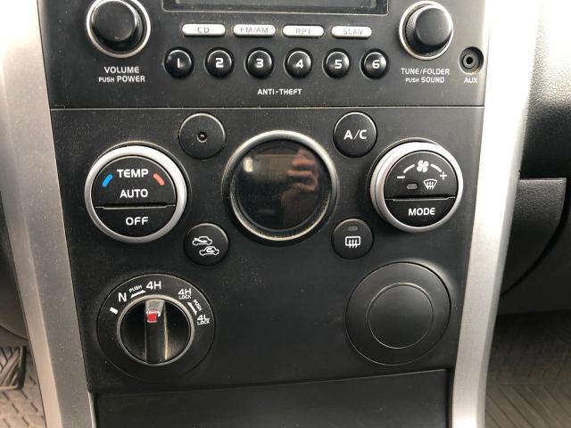 Suzuki grand vitara glx sport 2.4 4x4