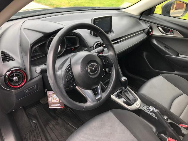 Mazda cx3 r 2.0 at