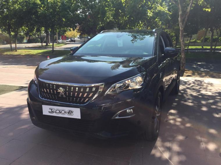 Autos Kovacs Peugeot 3008 active at 2019