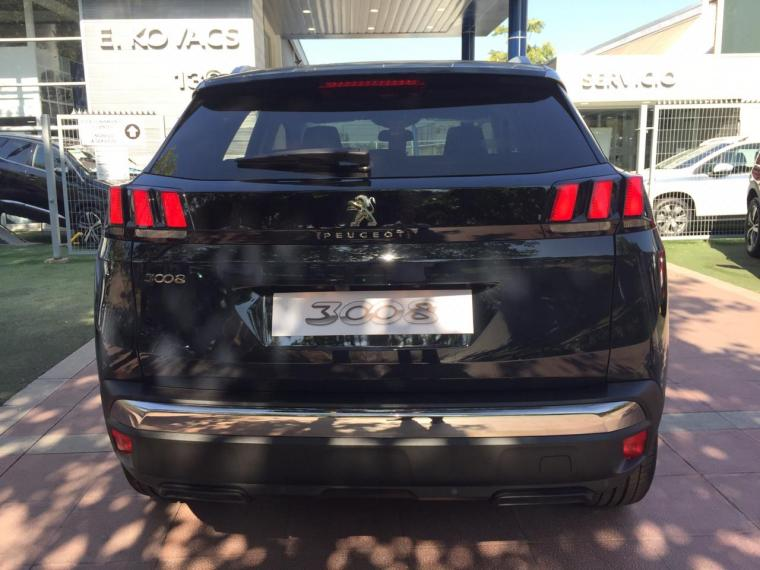 peugeot 3008 active at