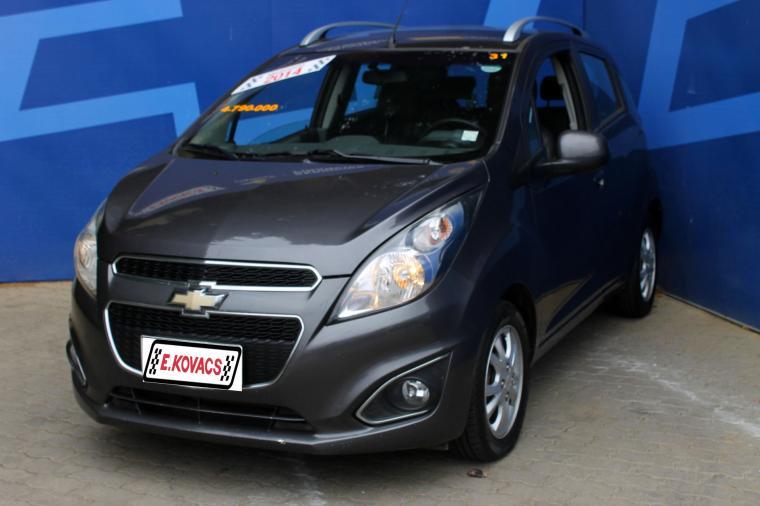 Autos Kovacs Chevrolet Spark gt ii lt 1.2 1.2 2014