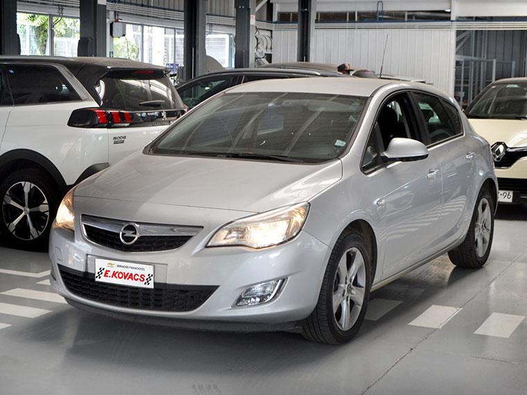 Autos Kovacs Opel Astra 2013