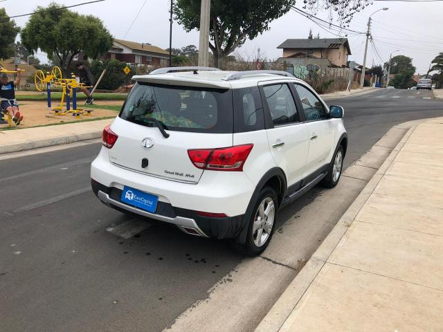 Great Wall m4 le 1.5