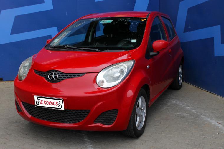 Autos Kovacs Jac J2 ce hb 1.0 2012