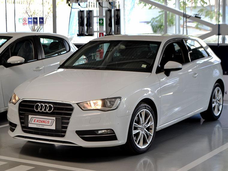 Autos Kovacs Audi A3 1.4 t 2014
