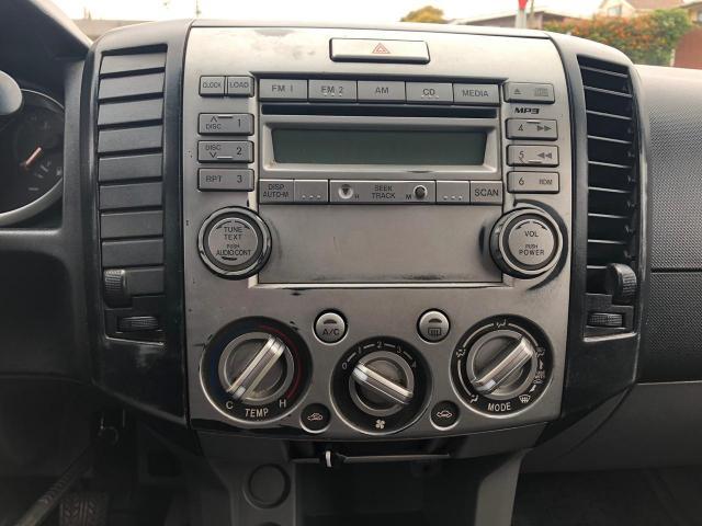 Mazda bt 50 4x4 2.5