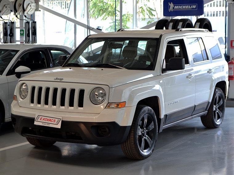 Autos Kovacs Jeep Patriot 2013