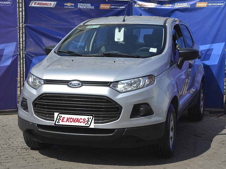 Autos Kovacs Ford Ecosport ecosport ac 2017