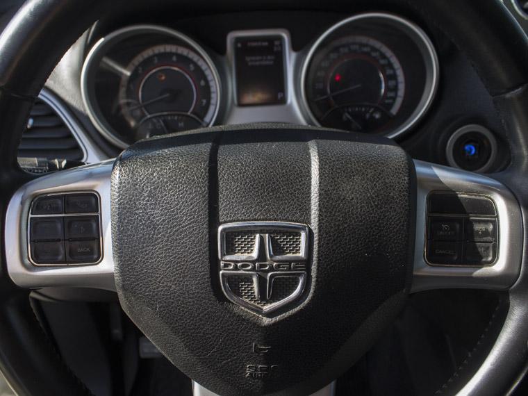 dodge journey sxt 2.4 aut