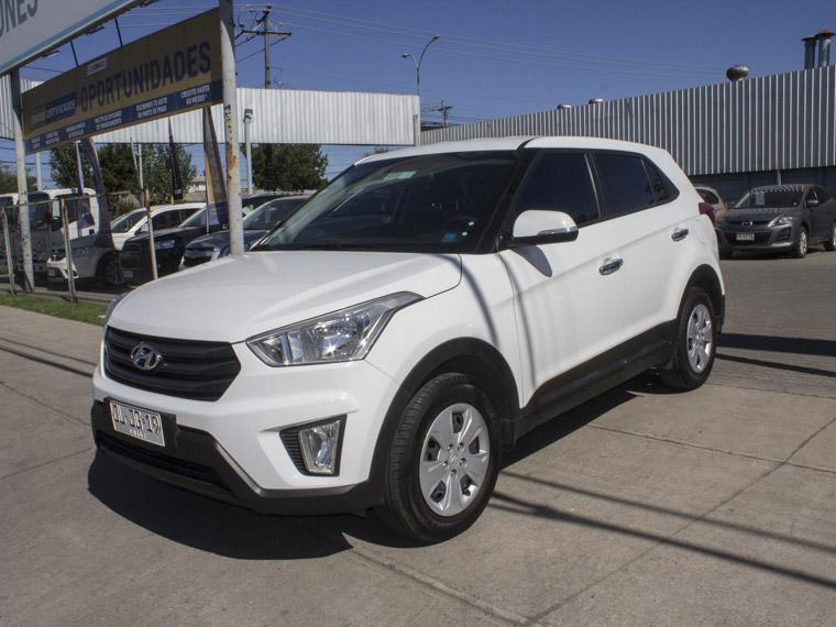 Camionetas Kovacs Hyundai Creta gl 1.6 2017