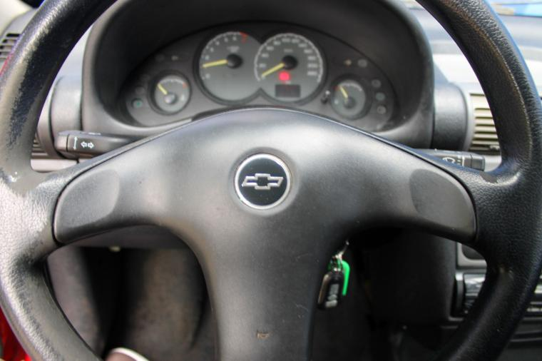 chevrolet corsa extra pwr 1.6