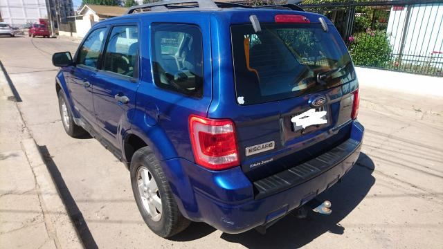 Ford escape iii xls 2.3