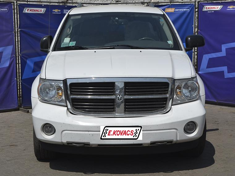 dodge durango slt lx 4x4 5.7 at ac