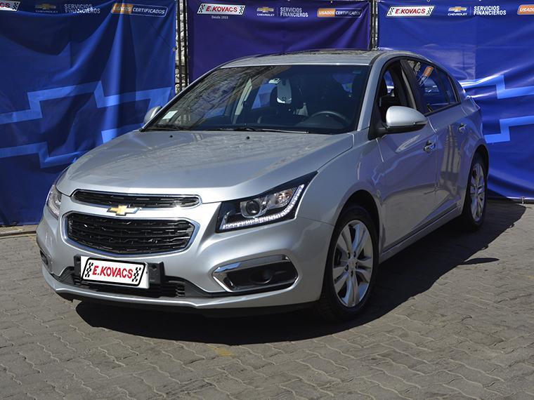 Autos Kovacs Chevrolet Cruze hb ac 2017