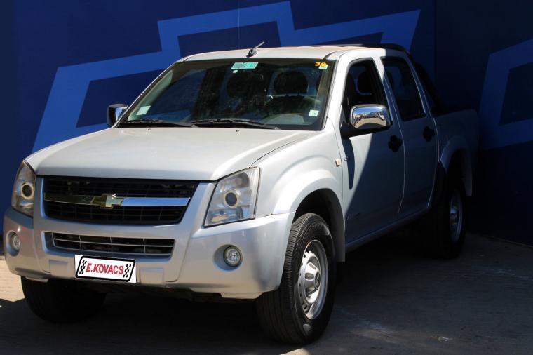 Camionetas Kovacs Chevrolet D-max th dab 4wd 3.0 2011