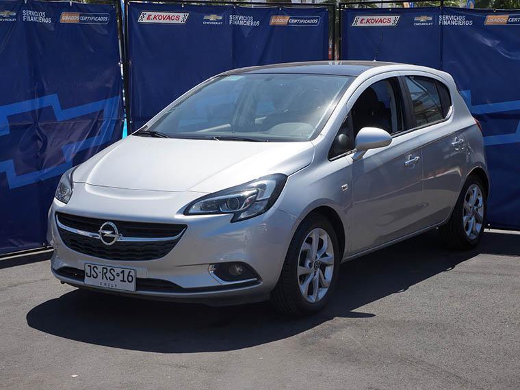 Autos Kovacs Opel Corsa ii cosmo 1.4 at 2017