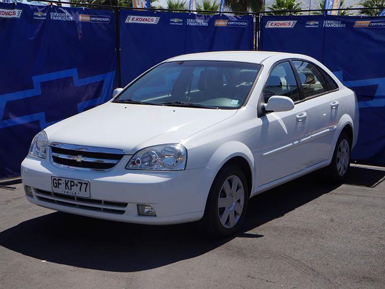 Autos Kovacs Chevrolet Optra 1.6l mt gasolina 2014