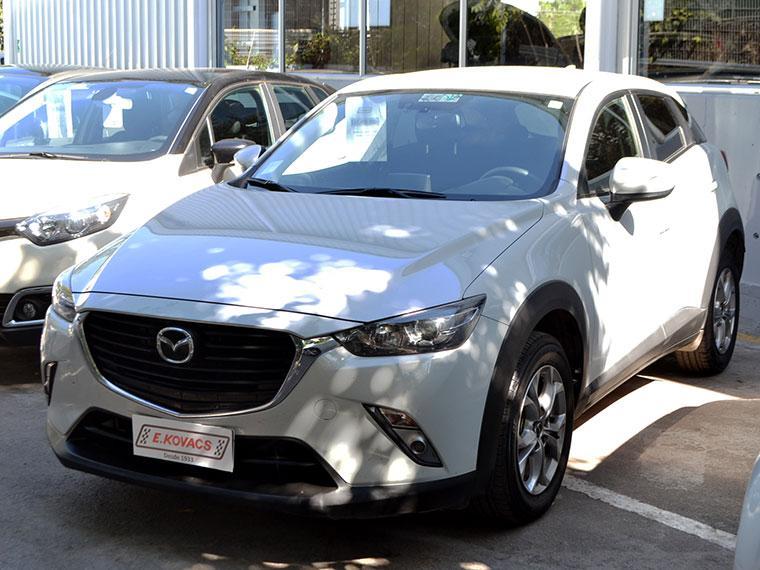Autos Kovacs Mazda Cx-3 2017