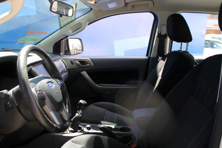 ford ranger xlt 4x4 3.2
