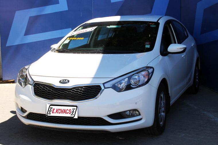 Autos Kovacs Kia Cerato ex 1.6 2015