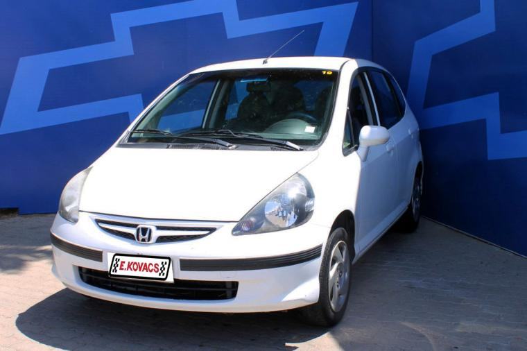 Autos Kovacs Honda Fit lx 1.4 2008