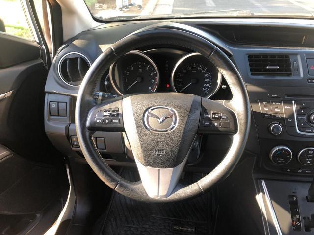 Mazda 5 2.0 aut