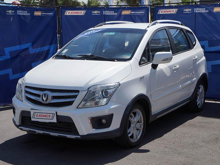 Autos Kovacs Changan Cs1 cross 14mec 1.4 4x2 2017