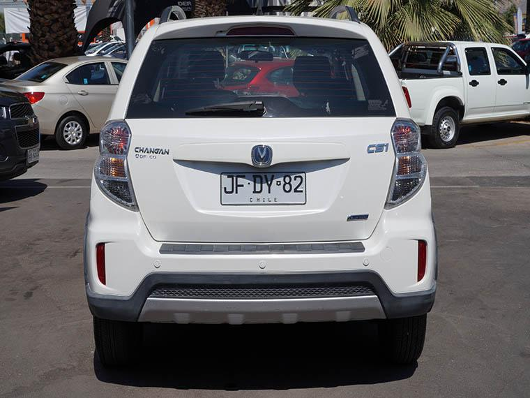 changan cs1 cross 14mec 1.4 4x2