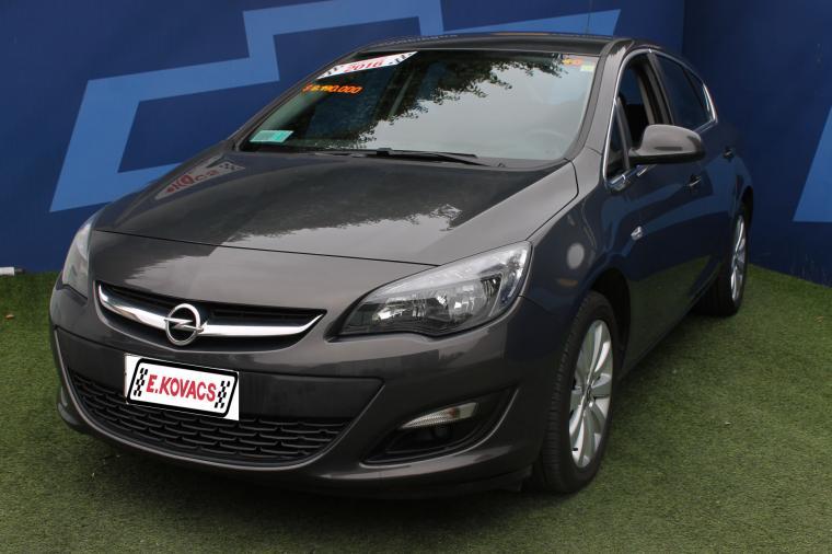 Autos Kovacs Opel Astra astra enjoy hb 1.4 2016