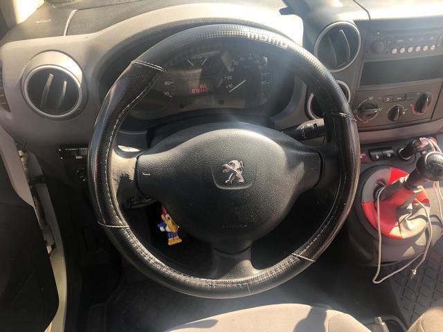Peugeot partner hdi 1.6