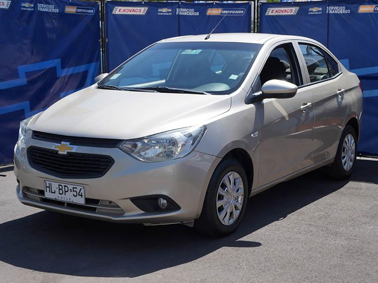 Autos Kovacs Chevrolet Sail sin a c 2016