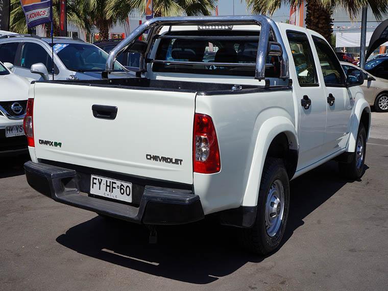 chevrolet d-max 2.5 diesel 4x2