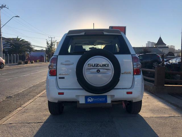 Suzuki grand vitara glx sport 1.6