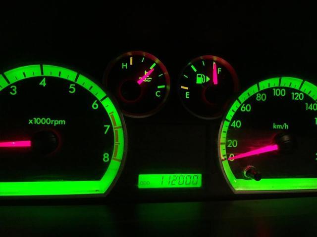 Chevrolet aveo 1.4 ls