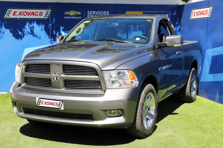 Camionetas Kovacs Dodge Ram new sport 5.7 hemiau 2012