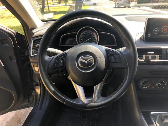 Mazda new 3 sport 2.0