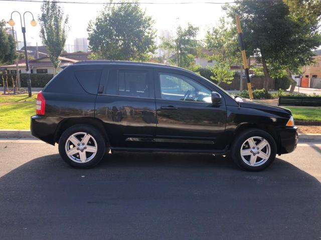 Jeep compass sport 2.4 at