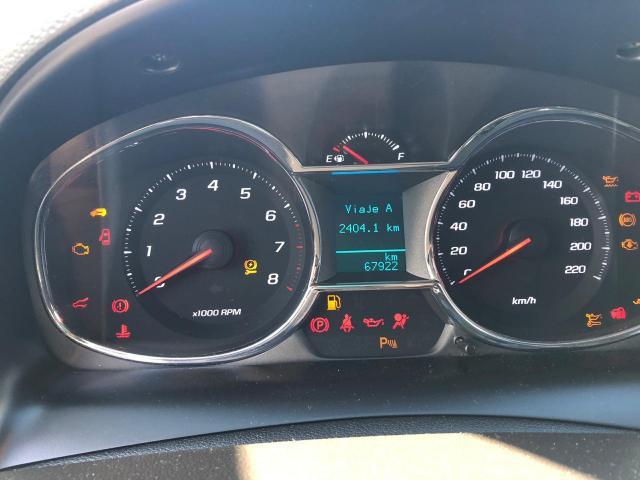 Chevrolet captiva ls 2.4