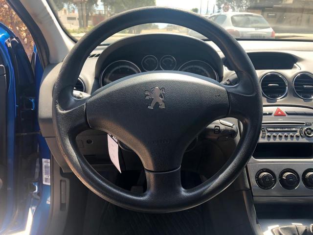 Peugeot 308 confort pack 1.6