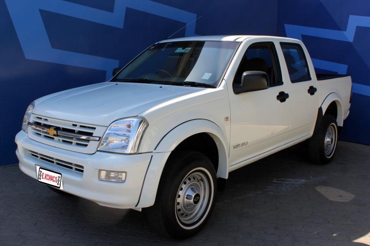 Camionetas Kovacs Chevrolet Luv-d-max d-maxd-max3.0 2007